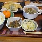和の食 花豆 - 料理写真:花豆御膳