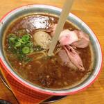 まりお流 - 料理写真:
