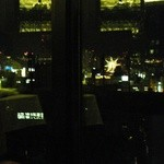 24379087 - お店に入ると夜景だらけ。