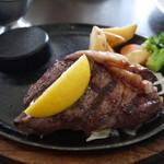 ステーキのあさくま - ステーキランチ1980円