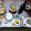 足摺国際ホテル - 料理写真:バスツアーの夕食