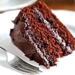 エルクルーカフェ - 自家製ケーキ
