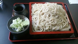 山藤 - もり(大) 750円