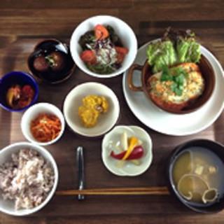 エルクルーカフェ - 料理写真:ランチ