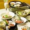 海坊厨 - 料理写真:料理長のお任せコース