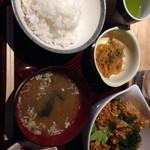 藤川商店 - 男のから揚げ(700円)