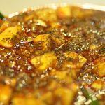 劉 - 2013-3麻婆豆腐