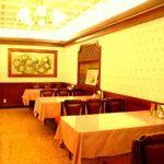 茘香尊 - 6名様の広々テーブル席がたくさん!