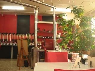 ルージュノワール - 珈琲焙煎 Rouge Noir