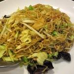 百香亭 - 上海炒麺