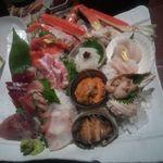 北の味紀行と地酒 北海道 - 北海道大漁盛り【12種】¥5229