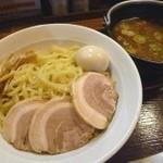24396243 - 特性つけ麺(880円)