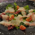 クアトロ・スタジオーネ  - 料理写真:2014-2-18