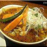 ラミヤータ - スープカレー