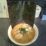 ラーメン厨房 麺バカ息子 徹 - ラーメン