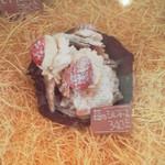 ユーちゃんちのママ - 苺のミルフィーユ