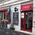Daniel's ALBA - ホテルギンモンド京都1階 御池通り入り口