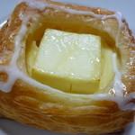 Lapin - 料理写真:クリームチーズデニッシュ