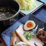 大島 - つけ麺