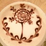 24410753 - チョコミルク 450円