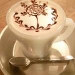 24410757 - チョコミルク 450円