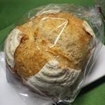 羊蹄山麓 パン工房 麦風 - カンパーニュ