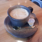 笑姫きっちんef - +100円で飲めるコーヒー