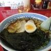 かんとん亭 - 料理写真:中華ラーメン550円 H26.2