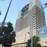 帝国ホテル 大阪 - がいかん