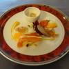 別館れんが屋 - 料理写真:Bランチコース 前菜です。