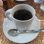 たうん - ブレンドコーヒー¥400