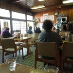 ひかり食堂 - 店内 H25.5