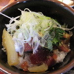 24414523 - 海丼・大盛 ¥1050
