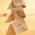 ショコル - 紙袋。
