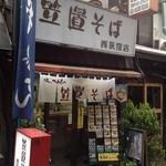 24415199 - 西荻窪駅南口すぐ。