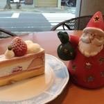 ゴトウ洋菓子店 - 2013/12