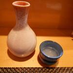 なか井 - 玉川きもと純米酒