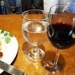 24417241 - グラスワイン800円
