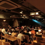 シンジュク・ピット・イン - 2014' 1/5