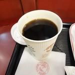 カフェベローチェ - Lブレンドコーヒー200円