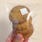 nico - てんさい糖クッキー ¥300