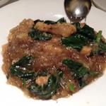 24420157 - 豚肉と春雨の煮込み黒胡椒風味