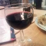 24420372 - グラスワイン