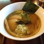 麺ゃ しき - しき麺(680円)