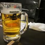 翔吉 - ビール