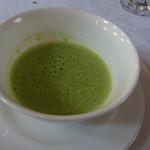 24424472 - 2014.2)グリンピースのスープ