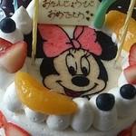 24426083 - ミニーちゃん