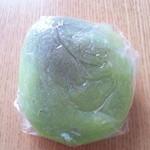 とびた - 料理写真:青柳