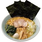 松壱家 - 料理写真:【醤油豚骨】ラーメン