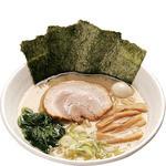松壱家 - 【塩豚骨】ラーメン